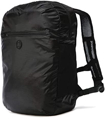 Tortuga Setout Packable Travel Daypack 19L Black product image