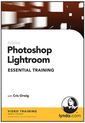 Photoshop Lightroom Essential Training (PC/Mac) [import anglais]