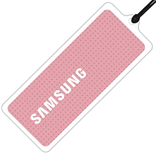 Samsung RFID Tag (Pink), Key for Samsung Door Locks