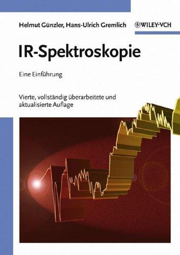 IR-Spektroskopie: Eine Einführung