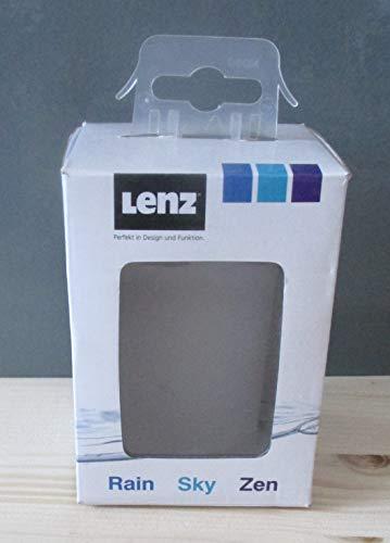 Lenz loses Zahnputzglas für Rain/Sky/Zen