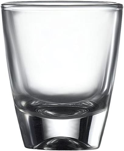 Circleware Tasters Shot Set of Drinking lowest price Heavy Base 6 Glassware Phoenix Mall
