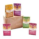 Mayor Valor Caja Festín Familiar | Kits Bang Curry | Colección De 7 Platos De Curry Auténtico = 23 Porciones | Sin Gluten, Vegano