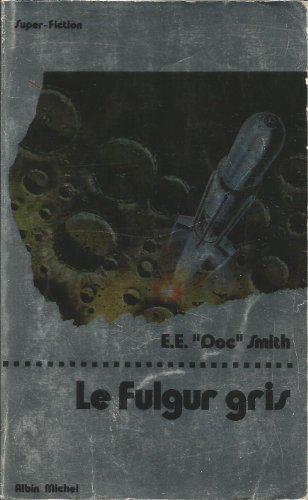 Le Fulgur gris - Fulgur - 4