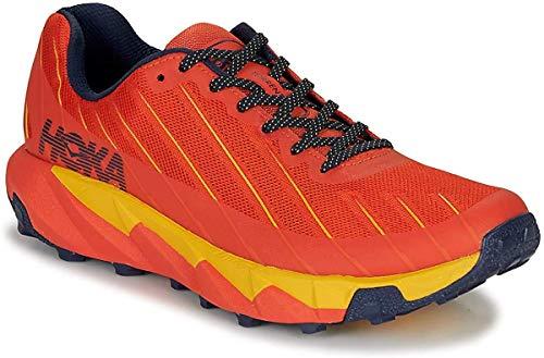 HOKA one one Torrent 1 Chaussures de Sport Hommes Orange/Doré - 44 - Running/Trail