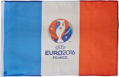 Euro 2016 Drapeau France 90 x 60 cm