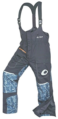 ONYX Thunder Rage Fishing Bib, X-Large