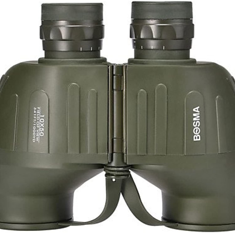 GZ Bosma dragon 10X50 binoculars military binoculars waterproof telephoto telescope dedicated navigation