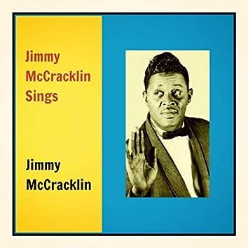 Jimmy Mccracklin Sings