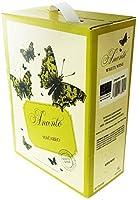 シエラ・ノルテ アナント ブランコ 3000ml 箱入り (白)<オーガニック> Sierra Norte Ananto Blanco 3000ml Bag in Box (Organic)