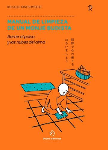 Manual de limpieza de un monje budista (SAKURA)