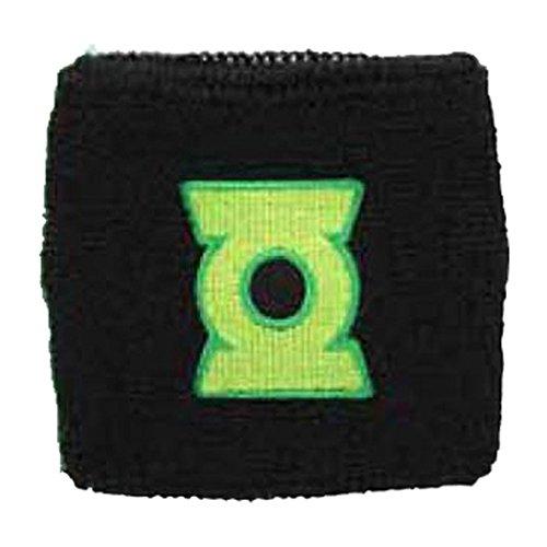 Green Lantern - Joyas para disfraz Linterna verde para niño a partir de 13 años (NECA PE61272ACCPOS)