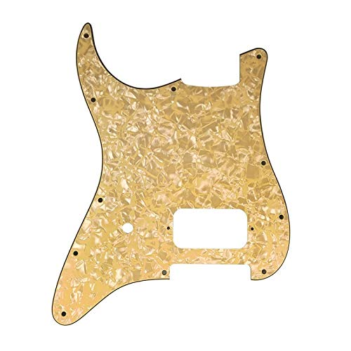 Guitar Bargain Parts Regular store - for Left Handed Mexico USA 11 Holes