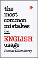 Most Common Mistakes in English Usage (Schaum's Paperbacks)