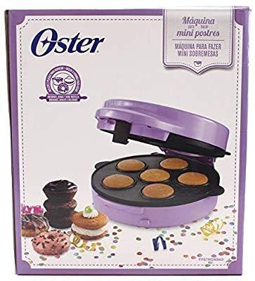 Oster Mini Dessert Maker (Mini Dessert...