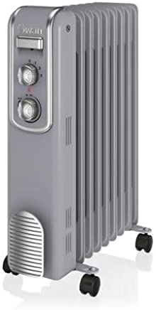 Amazon.es: 100 - 200 EUR - Radiadores de aceite / Calefacción: Hogar ...