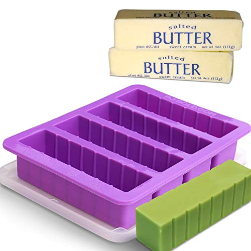 Butter Mold Tray