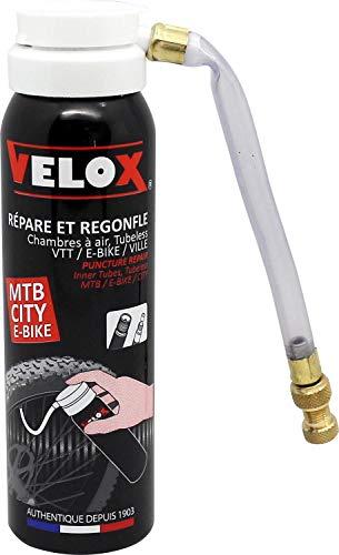 Bombe Anti-Crevaison Velox - VTT/E-Bike - 100ml