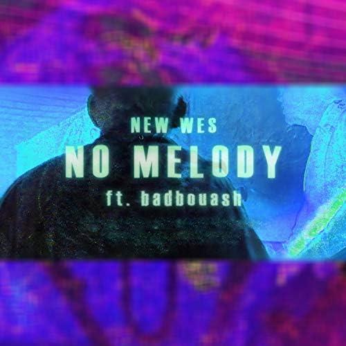 NEW WES feat. Badbouash