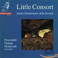 Italian Chambermusic of the Se