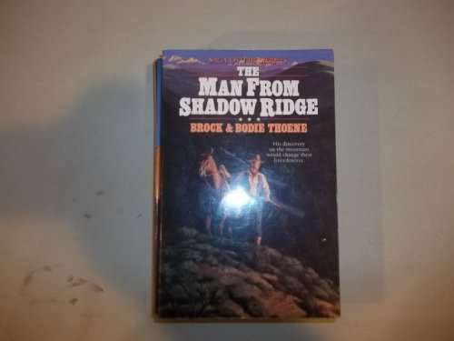 The Man from Shadow Ridge