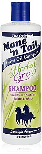 Mane 'n Tail Herbal Essentials Shampooing 355 ml