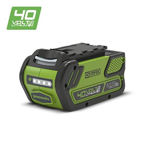 Greenworks Batterie 40V 4Ah Lithium-ion (sans chargeur) - 29727