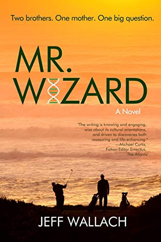 Mr. Wizard: A Novel