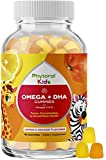 Best Omegas For Kids - Vegetarian Omega 3 Gummies for Kids - Delicious Review
