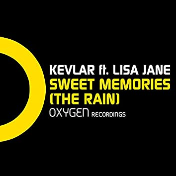 Sweet Memories (The Rain) [feat. Lisa Jane]