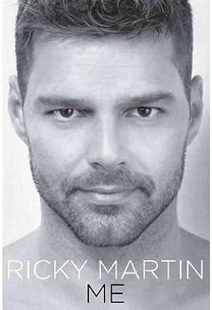 [(Me)] [ By (author) Ricky Martin ] [November, 2010]