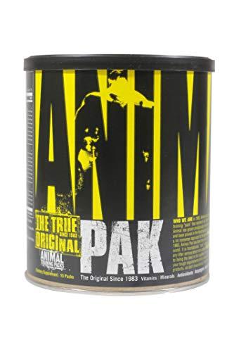 Universal Nutrition Animal Pak Training Supplement 15 Packs