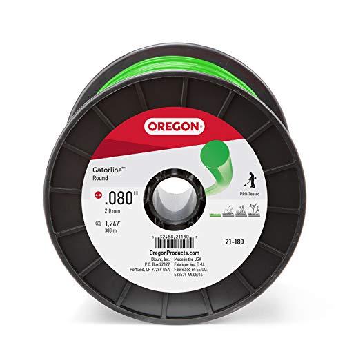 Oregon 21-180 Gatorline Round Trimmer Line...