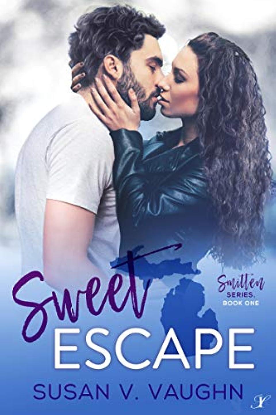 Sweet Escape (Smitten Series Book 1)