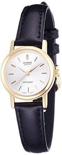 [カシオimport] 腕時計 アナログ LTP-1095Q-7A 並行輸入品 ブラック