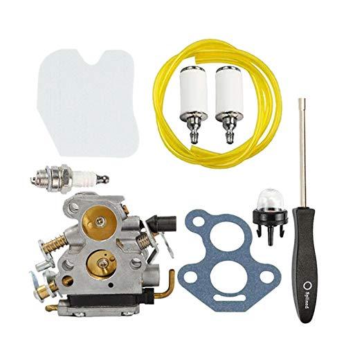 DXPSLGrvd Motosierra carburador 574719402 545072601 for Husqvarna 235 236 240 235E 240E