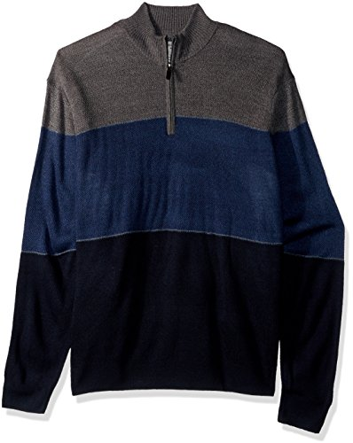 Men's Big & Tall Pullover Sweaters