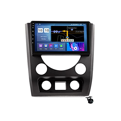 Android 10.0 Radio estéreo para coche SsangYong Rexton 2012-2018 navegación GPS 9 pulgadas pantalla táctil 2 Din Head Unit MP5 reproductor multimedia video receptor FM con SIM WIFI DSP Carplay, M300S