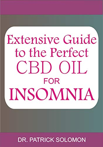 Extensive guide to the perfect CBD oil...