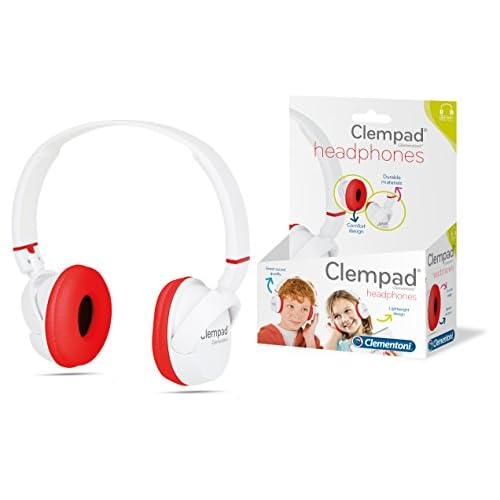 Clementoni 13687 - Cuffie