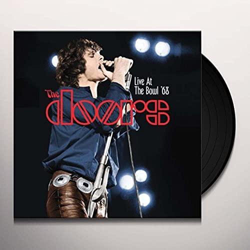 The Doors - Live At The Bowl '68 [Disco de Vinil]