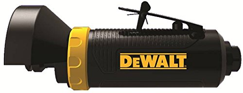 DEWALT Grinder Tool, Self-locking Touch...