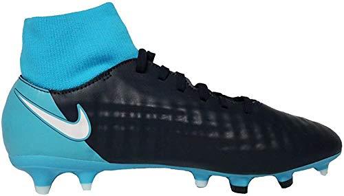 Nike Magista Onda II DF FG 917787-414 Dunkelblau Fußballschuhe, Schuhgröße:EUR 43