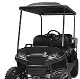 Madjax Havoc Off-Road Body Kit Black- Fits Yamaha Drive 2007-2016 Golf Cart