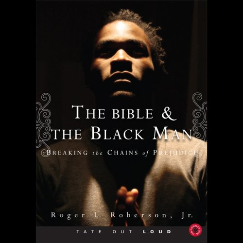 The Bible & the Black Man cover art