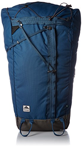 Klättermusen Ratatosk Backpack, 30 Liter, Dark Blueberry