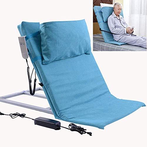 PINGJIA Soporte Apoyo para Personas Mayores Cojín Elevación De Bed Boost, Alternativa Portátil para Levantar La Cama, Ayuda Movilidad para Discapacitados para Soporte hasta 150 Kg