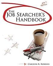 The Job Searcher's Handbook (4th Edition)                                              best Job Hunting Books