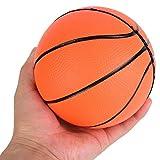 Mavis Laven Ensemble de Ballons de Sport Filles garçons Football Basket-Ball Ballon de Rugby Parfait pour Les Enfants Jeux de Handball équipement de Jeux de Sport d'école