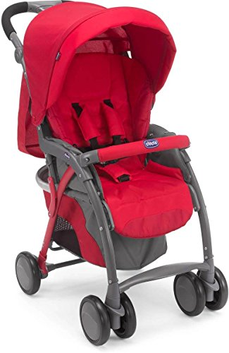 Chicco Simplicity Plus Stroller